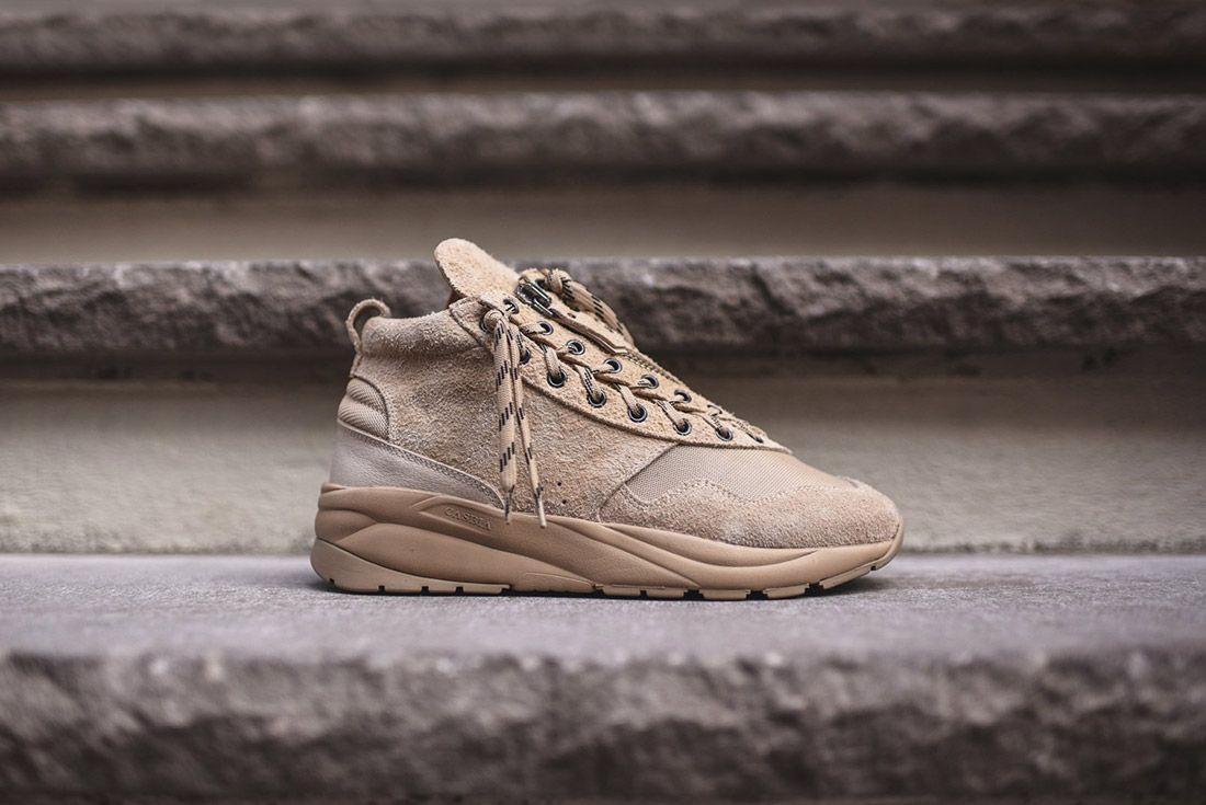 1 Awol Desert Casbia Sneaker Freaker