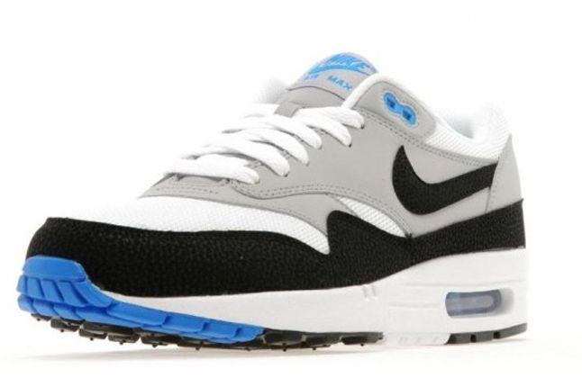 Nike Air Max 1 Wolf Grey Toe Detail 1