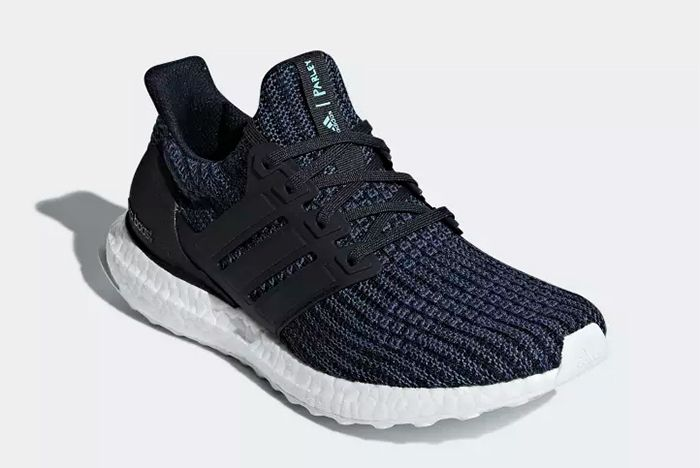 Parley X Adidas Ultraboost Pack 6