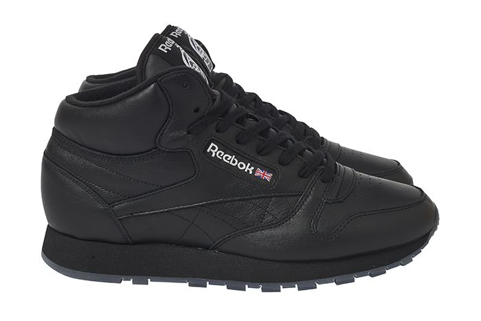 Palace Reebok Jk Workout Mid Black Release Date Lateral