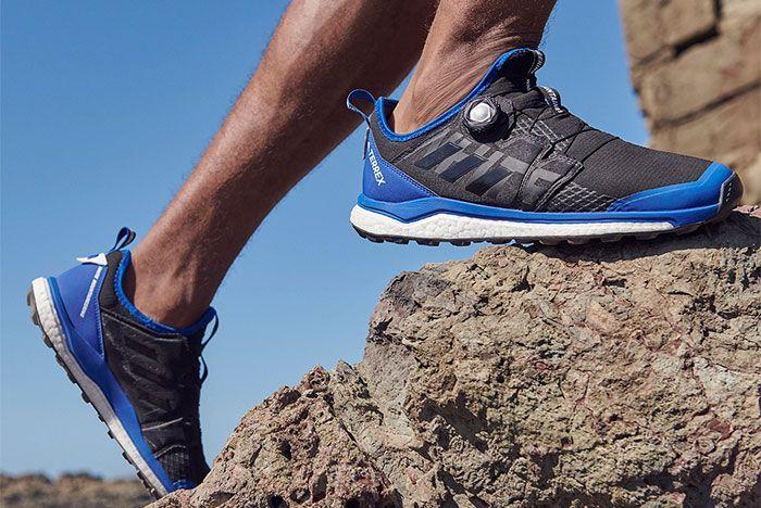 White Mountaineering Adidas Terrex Su19 2 On Foot
