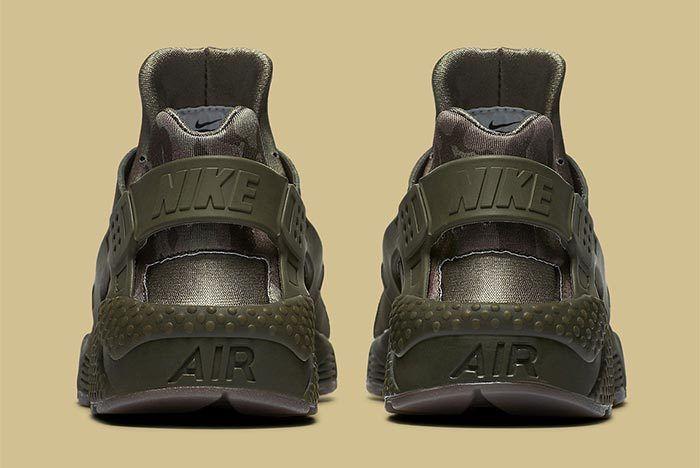 Nike Air Huarache Camo At6156 300 1