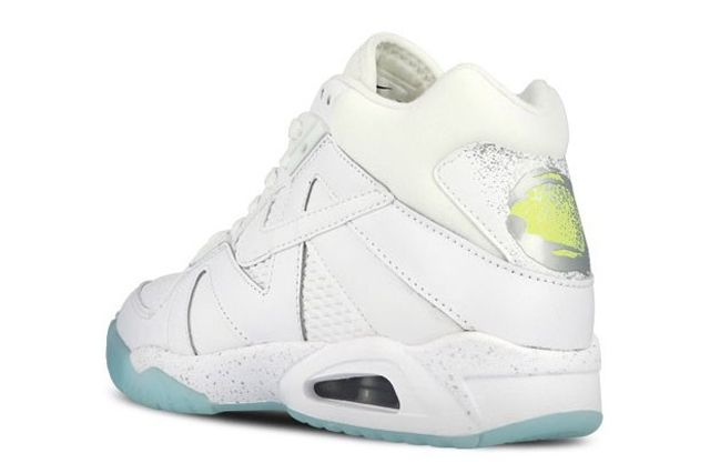 Nike Air Tech Challenge 3 White Volt Ice 4