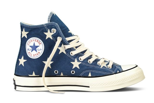 Converse Chuck Taylor All Star Vintage Flag 5