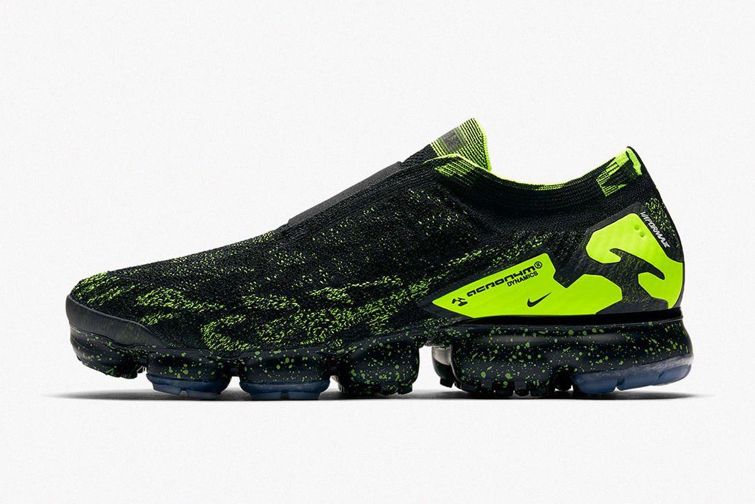 Nike Acronym Vapormax 2 2