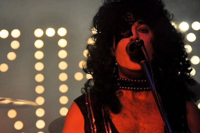 One Offs Kiss Band 7 1