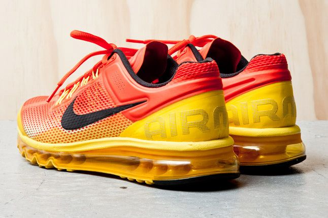 Nike Air Max 2013 Sunset 4 1