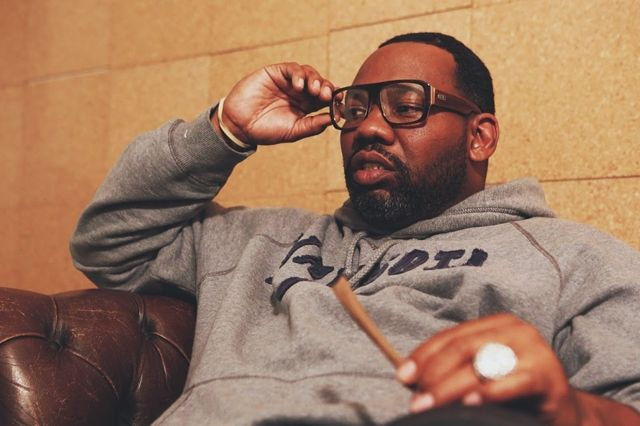 Alife Sessions With Raekwon 8
