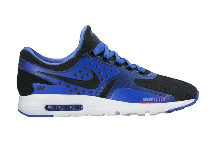 Nike Air Max Zero Essential Collection 3