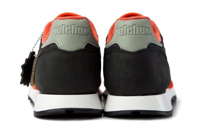 Solebox X Reebok Classic Leather 30Th Anniversary Heels 1