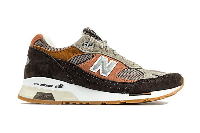 New Balance 991 5 Solway Excursion 1
