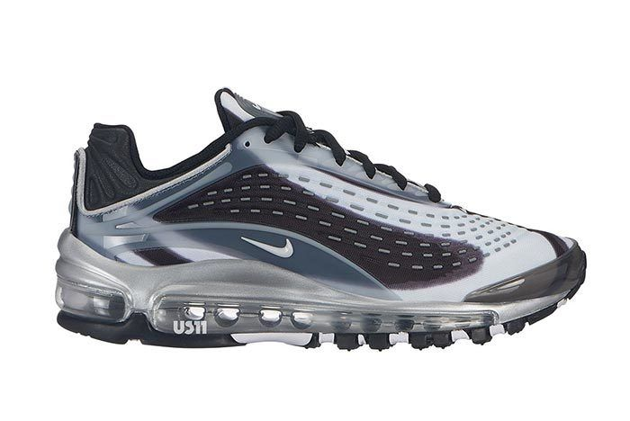 Nike Air Max Deluxe 2018 Cw 4