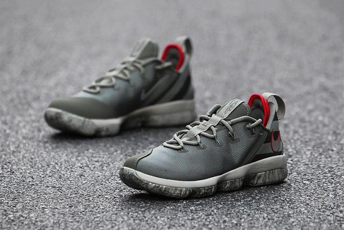 Nike Lebron 14 Low 2