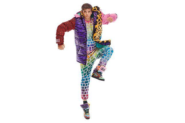 Jeremy Scott Adidas Fall Winter Preview 2012 2 1