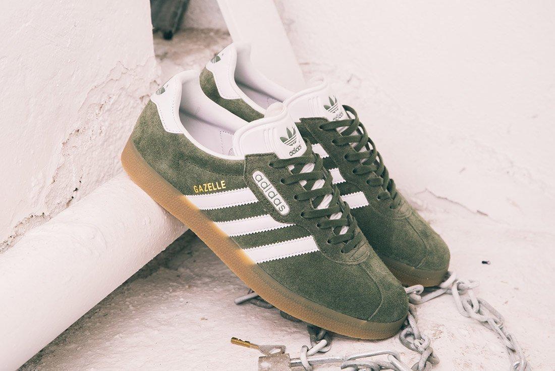 Adidas Originals Gazelle Super 4
