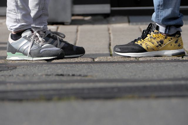 Asphaltgold Germany Sneaker Store Check 8