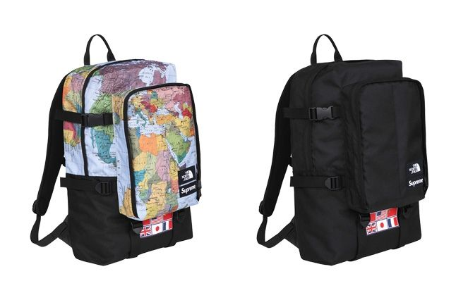 Supreme The North Face 2014 Spring Summer Collection 2