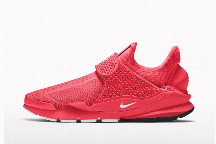 Nike Sockt Dar Nikei D 4