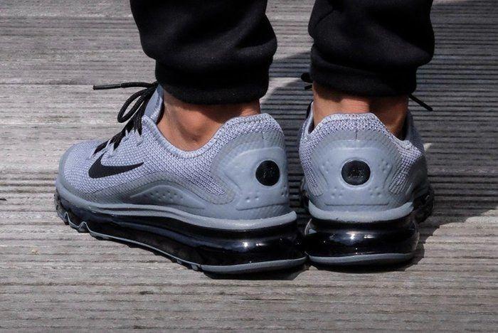 Nike Air Max More 3