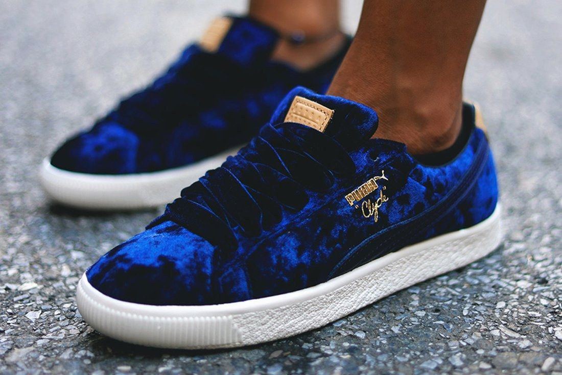 Extra Butter X Puma Kings Of New York Pack 6