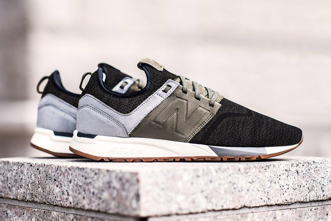 New Balance Reveal New 247 Luxe Colourways
