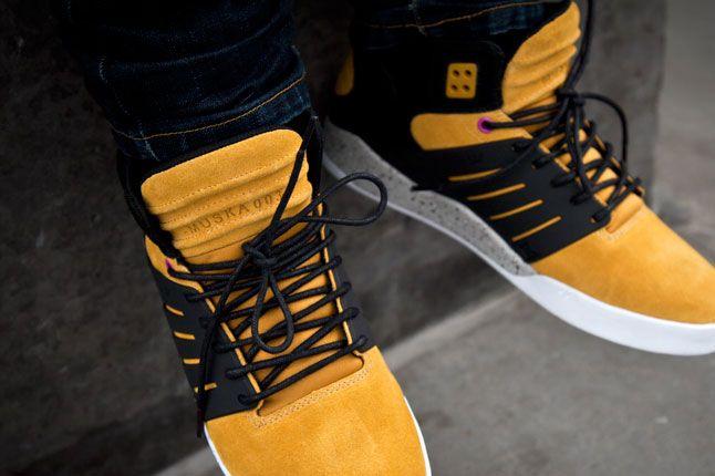 Sneaker Freaker Supra Golden Balls 8225 1 11