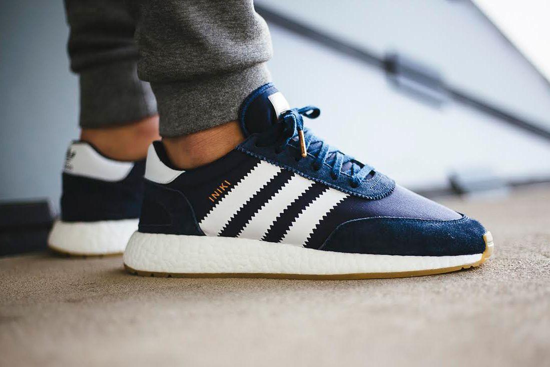 Adidas Iniki Runner Lawsuit 1