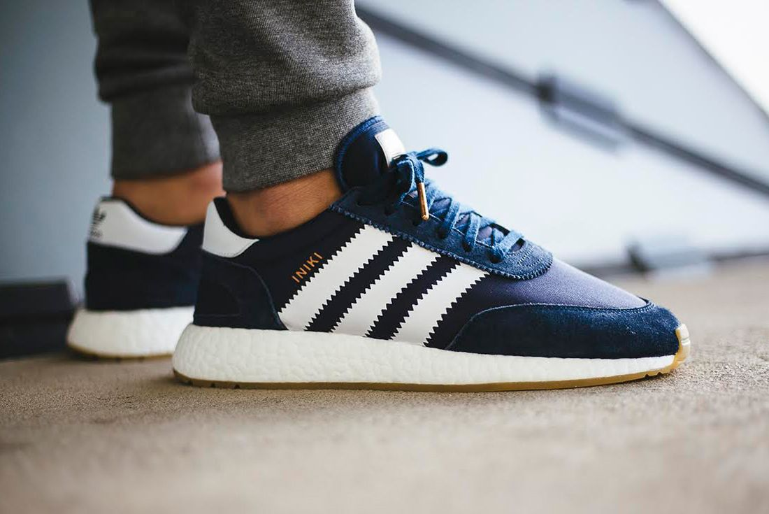 Adidas Iniki Runner Lawsuit 1