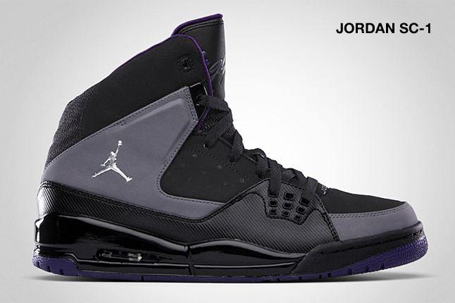 Jordan Sc 1 Graphite Charcoal 1
