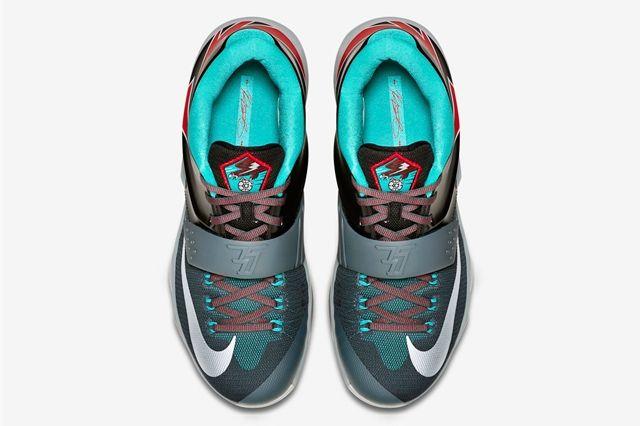 Nike Kd7 Flight Bumper 4