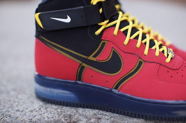 Nike Air Force 1 High Prm Bakin 4