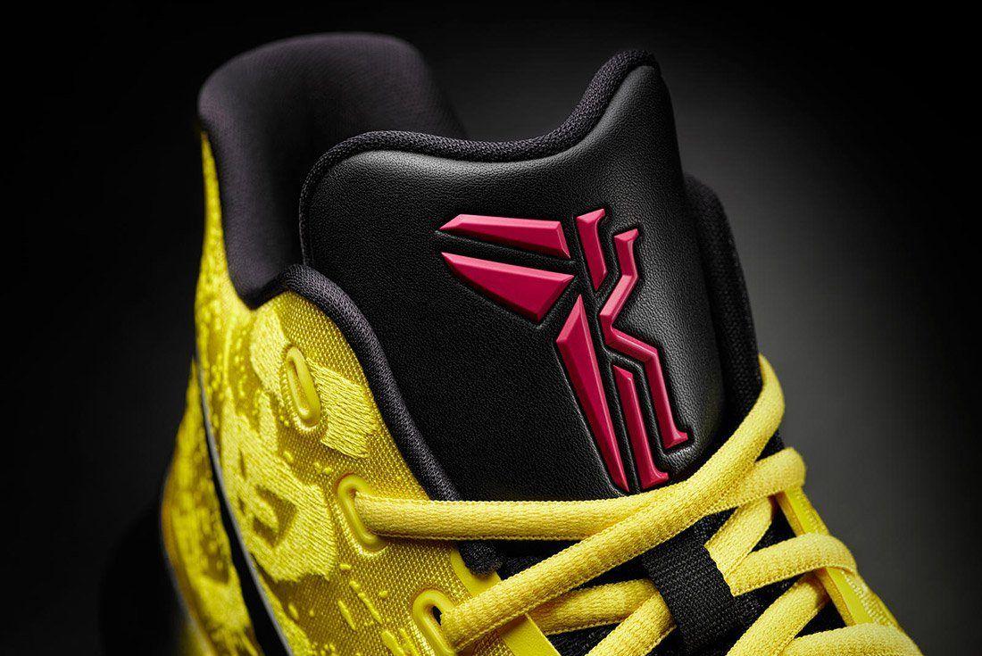 Nike Kyrie 3 Mamba Mentality 3