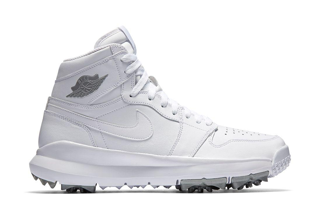 Air Jordan 1 Golf Shoe8