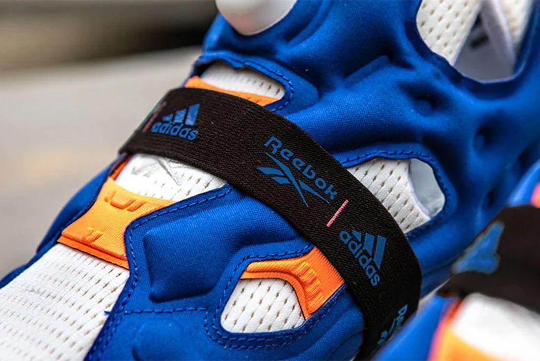 reebok adidas strap