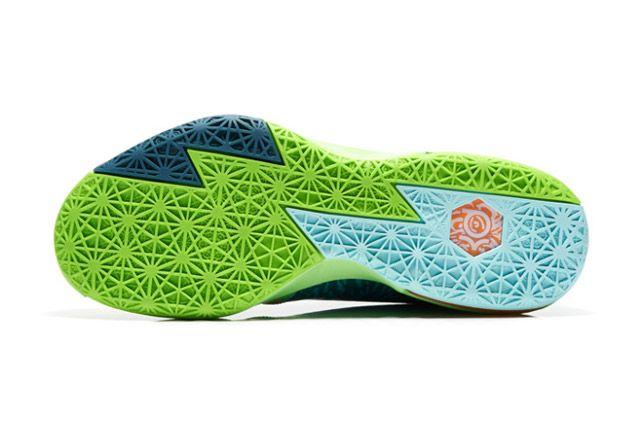 Nike Kd Vi Liger Sole