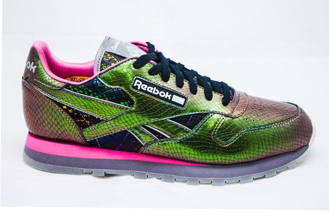 Reebok Classic Leather Limited Edt 5