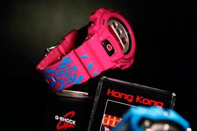 G Shock 406 1