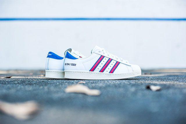Adidas Consortium D Mop Superstar 80 6