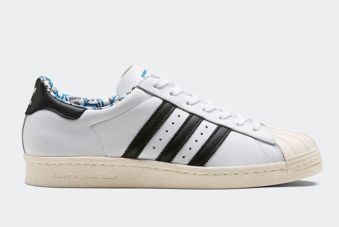 Have A Good Time Adidas Superstar 4