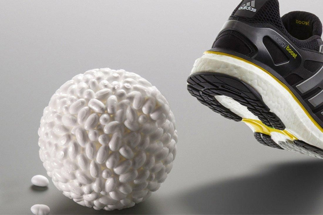 Material Matters Adidas Boost 8