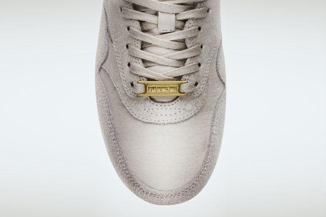 Nike Air Max 1 Yoth Toebox