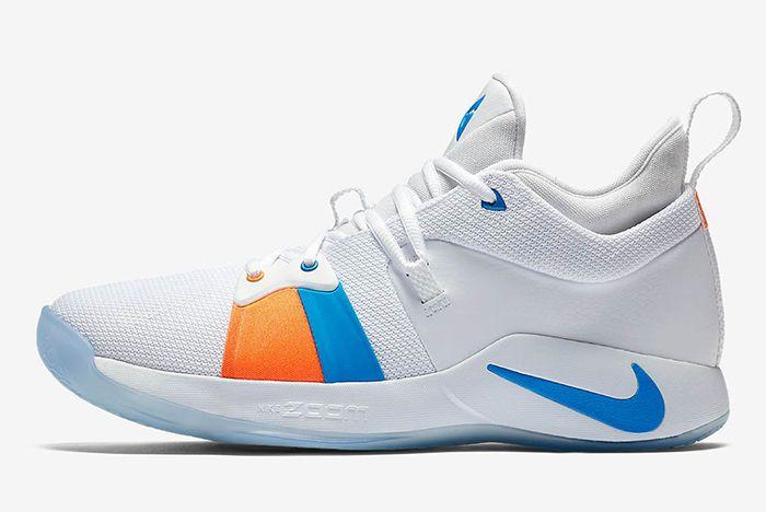Nike Pg 2 Aj2039 100 1 Sneaker Freaker