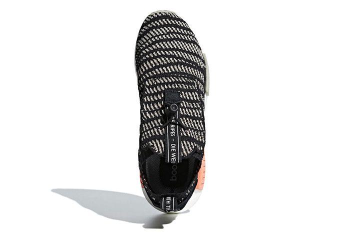 Adidas Nmd Ts1 Gore Tex Oreo 5