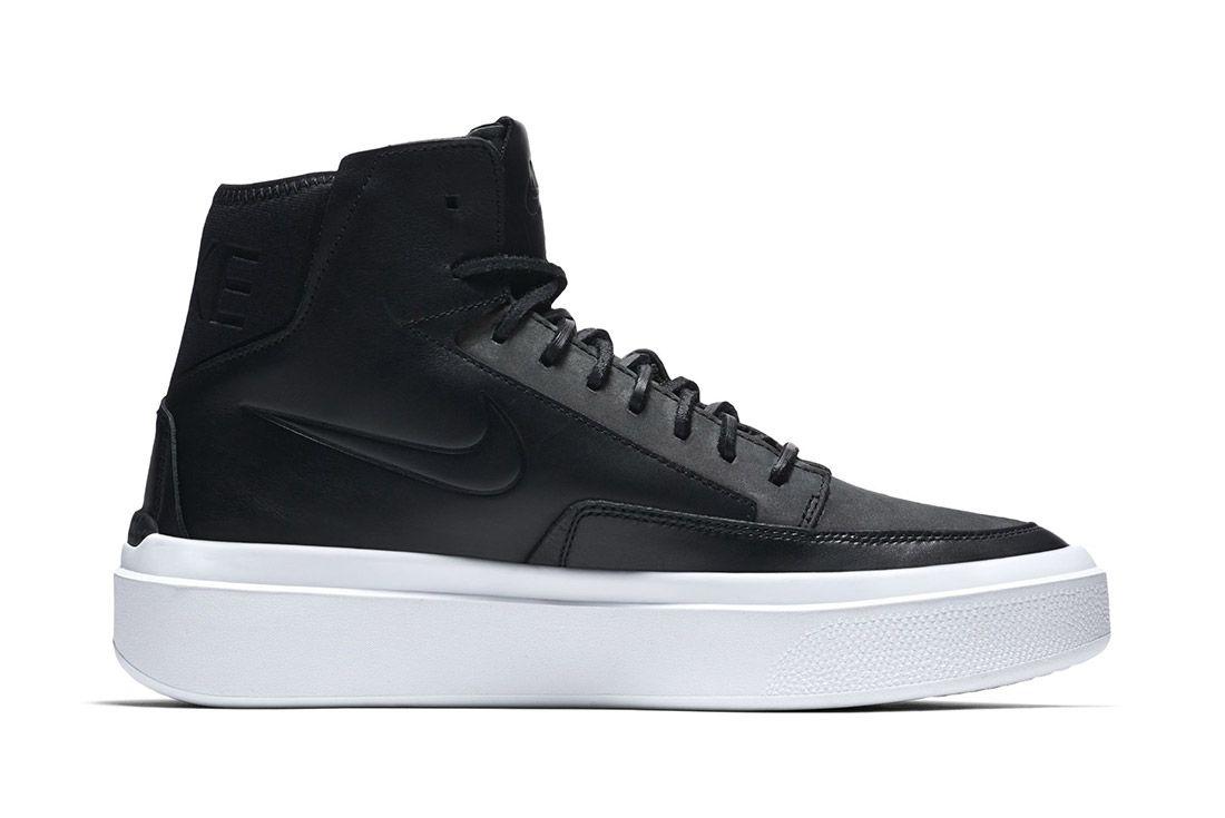 Nike Dynasty High 17 Tc 3