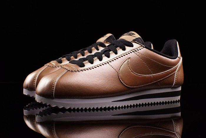 Nike Classic Cortez Bronze Oneness Bump 2
