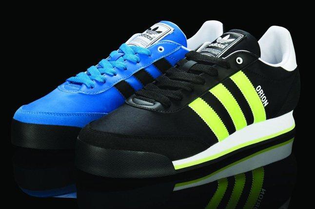Adidas Orion Nylon 07 1