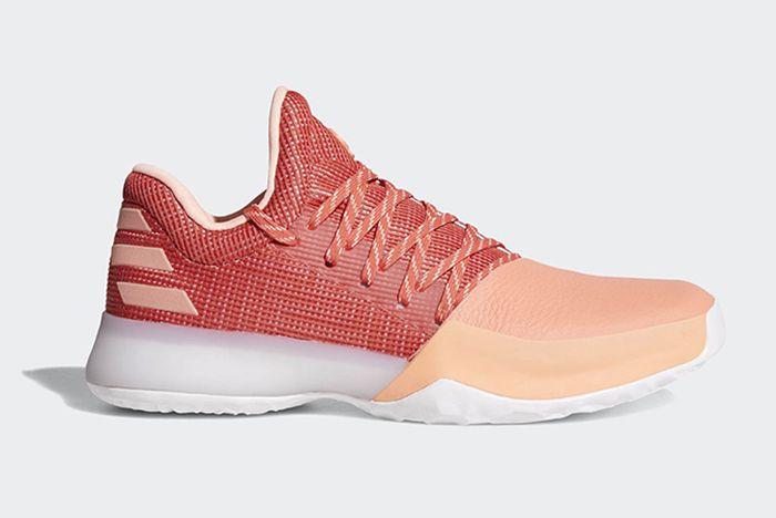 Adidas Harden Vol 1 New Colourways Sneaker Freaker 11