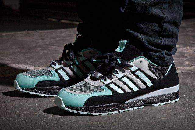 Sneaker Freaker Adidas Torsion Integral