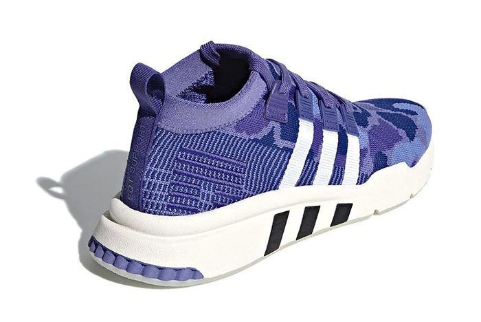 Adidas Eqt Support Mid Adv Purple Camo 4