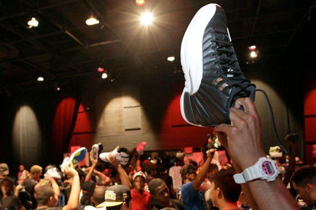 Sneaker Con Washington 23 1